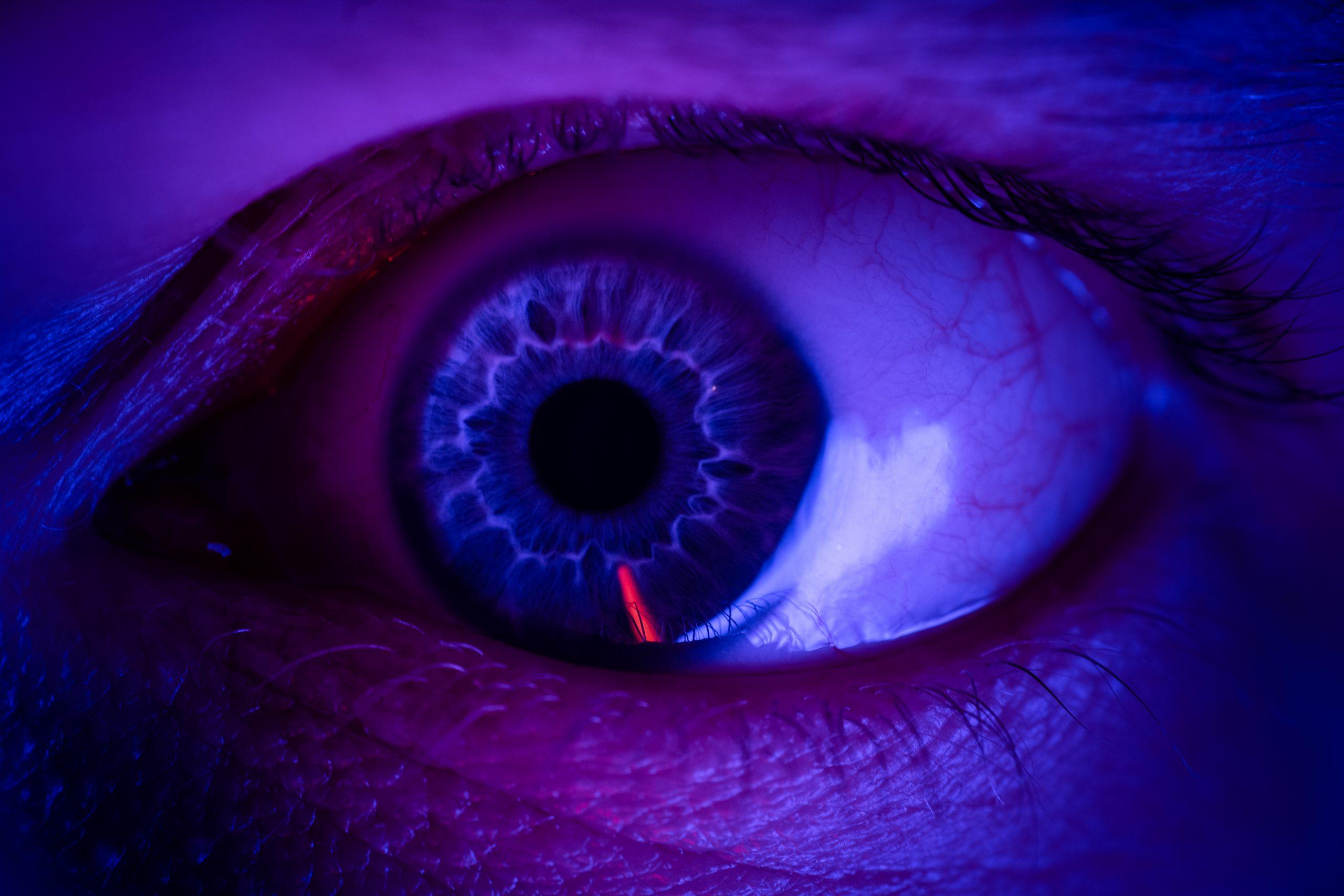 Strumenti Neuromarketing EYE Tracker Incrementa Laboratorio